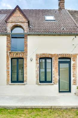 Longère: Fenêtres de style  par blackStones
