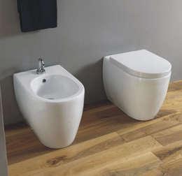 Skip: Casa de banho  por Smile Bath S.A.
