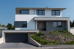 別墅 by Grotegut Architekten
