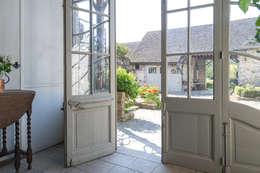 Puertas de estilo  por Villeroy & Boch
