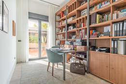 書房/辦公室 by Tarimas de Autor