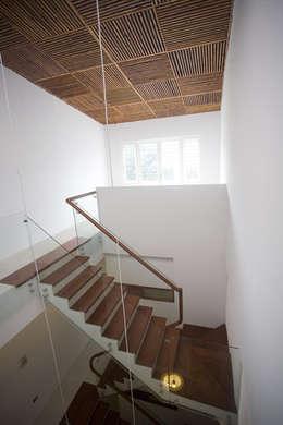 樓梯 by Công ty TNHH Xây Dựng TM – DV Song Phát