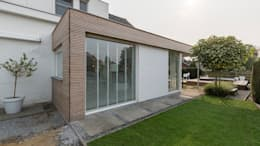 Rumah by CHORA architecten