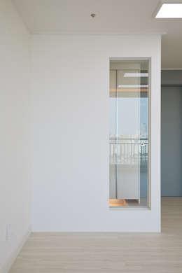 신정동 삼성: interior  이유의