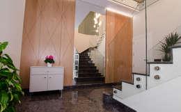 Stairs by CARMAN INTERIORISMO