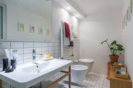 Moderne Badezimmer Von ZEROPXL | Fotografia Di Interni E Immobili