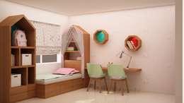 Phòng trẻ em by NVT Quality Build solution