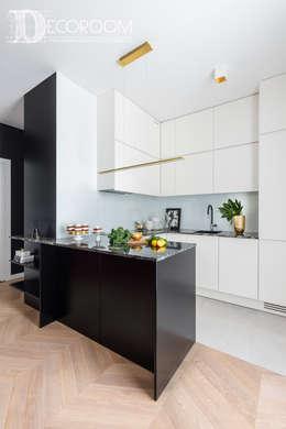Кухни в . Автор – Decoroom