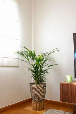 modern Living room by Rima Design