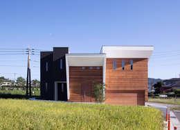 房子 by Architect Show co.,Ltd