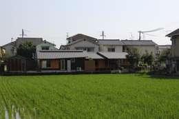 房子 by 株式会社 山弘