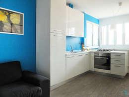 廚房 by Vale home design