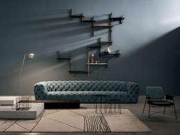 Quanto costa rivestire un divano prezzi e consigli - Mobilificio marchese ...