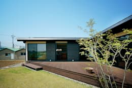 庭院 by H建築スタジオ