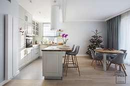 廚房 by Perfect Space