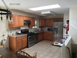 BEFORE:   by Laura Medicus Interiors