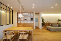 溫室 by スタジオグラッペリ 1級建築士事務所 / studio grappelli architecture office