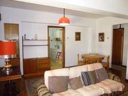Home staging apartamento Ponta Delgada:   por Paloma Agüero Design