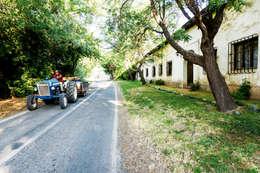 บ้านและที่อยู่อาศัย by Francisco Vicuña Balaresque