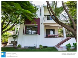 moderne Häuser von René Flores Photography
