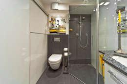 浴室 by Badmanufaktur H&S GmbH