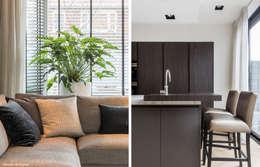 Nhà bếp by choc studio interieur
