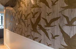 Hành lang by choc studio interieur