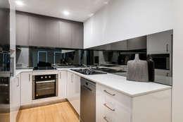 廚房 by Moda Interiors