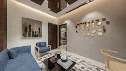 Interior Designers & Decorators in Kolkata:   by Estate Lookup Interiors