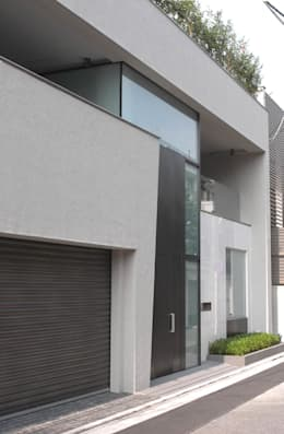 modern Houses by Jun Watanabe & Associates