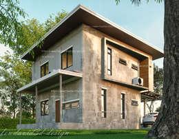 Rumah by fewdavid3d-design