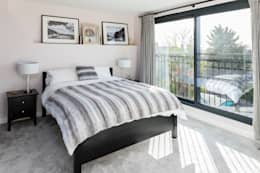 classic Bedroom by Model Projects Ltd