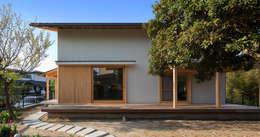 房子 by ヨシタケ ケンジ建築事務所