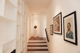 Stairs by J Hous Studio