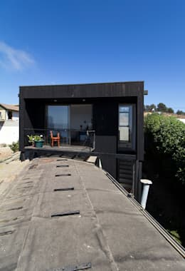 Casas unifamiliares de estilo  por homify