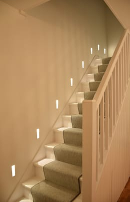 Simply The Best Stair Carpet Styles