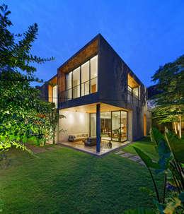 Rumah by Tamara Wibowo Architects