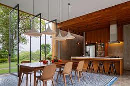 Dapur by Tamara Wibowo Architects