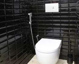 moderne Badkamer door Ramon Soler