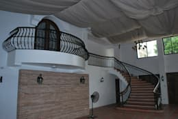 Portico de Busto Events Place:  Event venues by Ar. Kristoffer D. Aquino