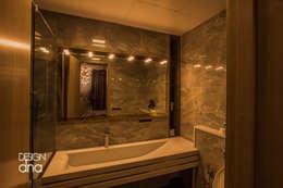 moderne Badezimmer von Design Dna