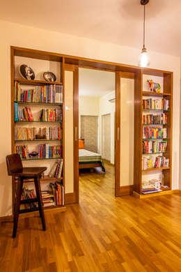 Paven: modern Living room by Design Dna