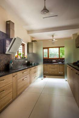 Paven: modern Kitchen by Design Dna