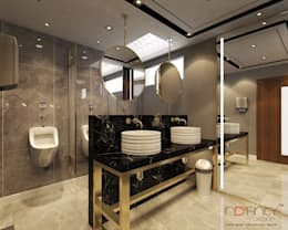 Modern Exclusive Commercial:   by inDfinity Design (M) SDN BHD