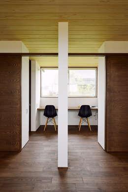 Phòng học/Văn phòng by kisetsu