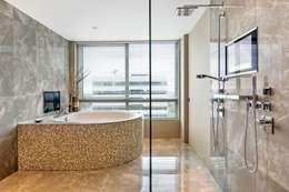 Alles wat je moet weten over marmer in je badkamer! | homify