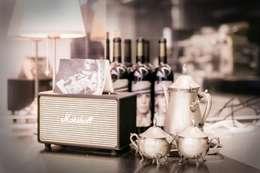 카페-3THREESAT(삼쓰리셋): 원더러스트의  주방