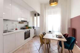 مطبخ تنفيذ Architrek