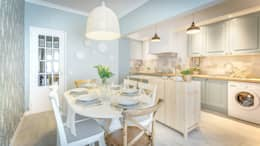 Querido Mudei a Casa - Episódio #2421: Salas de jantar escandinavas por Homestories