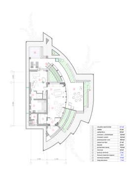 Спа Павильон :  в . Автор – архитектурная мастерская МАРТ